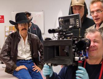 Movie Review: Dallas Buyers Club (Jean-Marc Vallée) (2013)