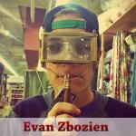 Evan Zbozien