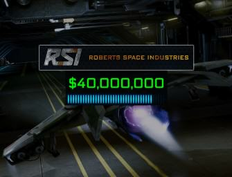 Star Citizen is Taking Strides Towards the Record Books