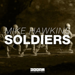 mike hawkins soldiers