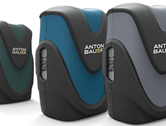 Anton Bauer Announces New, Improved Batteries
