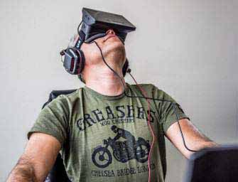 5 Exciting Ways the Oculus Rift May Be Used