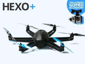 HEXO+ Hexocopter