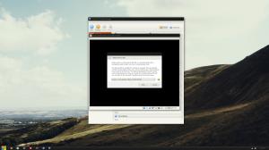 Select the Ubuntu .iso file