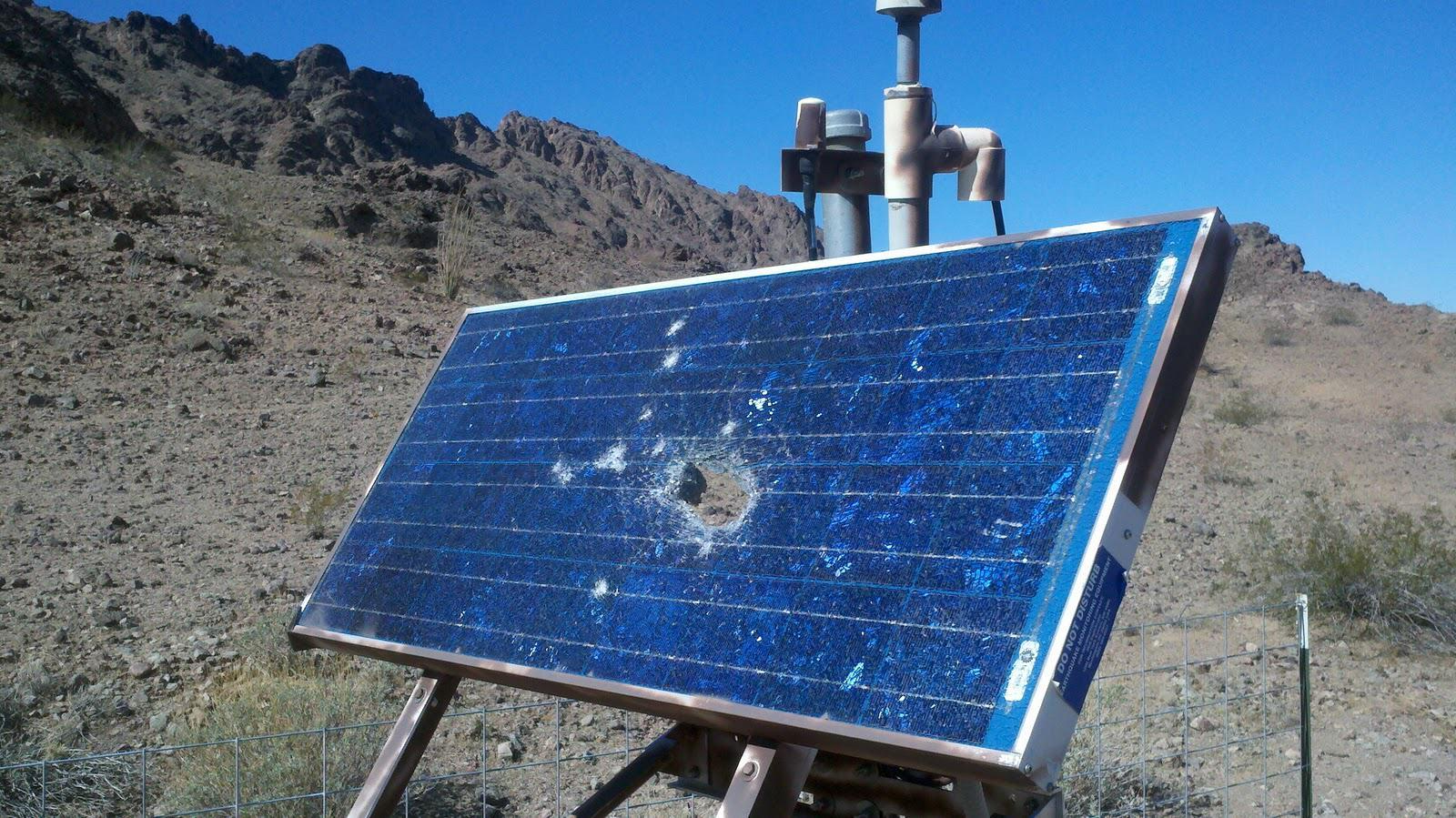 6 Reasons Solar Panel Roads Will Not Happen Soon Dorktech
