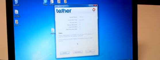 Newest Tethering Solution Tries an End-Run Around the Apple Store and Major Carriers