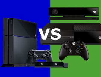 PS4 vs. XBOX ONE: What Happened at E3?