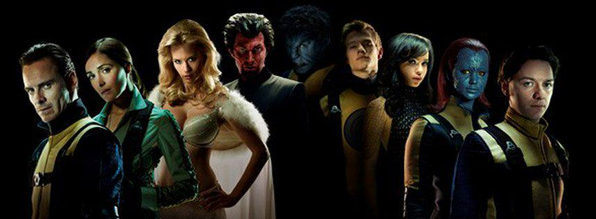 Over-Analyzed Movies – X-men: First Class